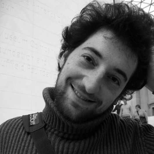 Lorenzo Cantalini